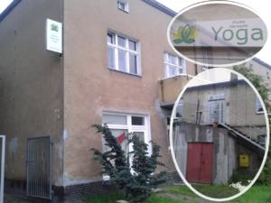 Studio Namaste Yoga, Poznań