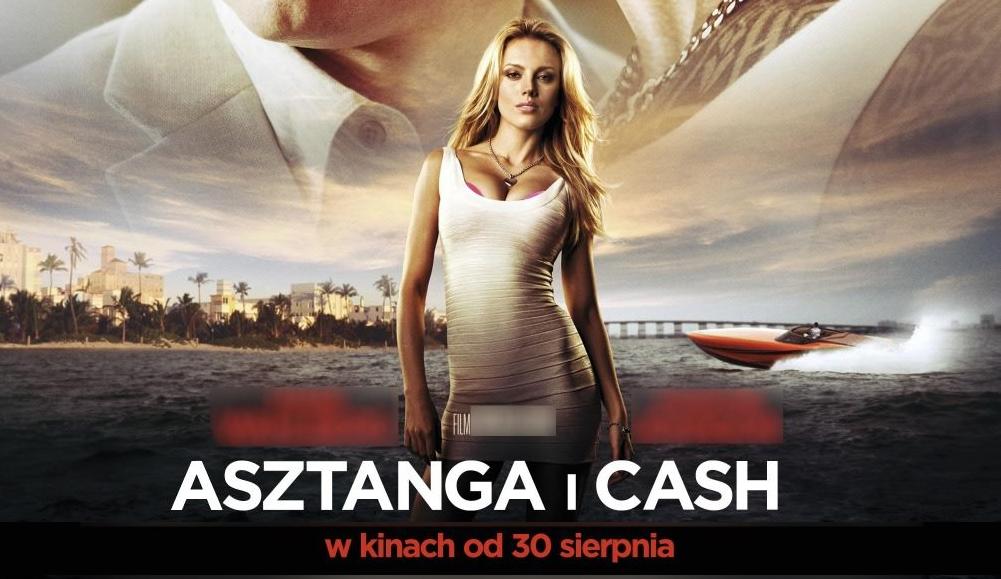 Asztanga i Cash ;-)